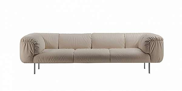 Couch POLTRONA FRAU 5538311 Le Icone