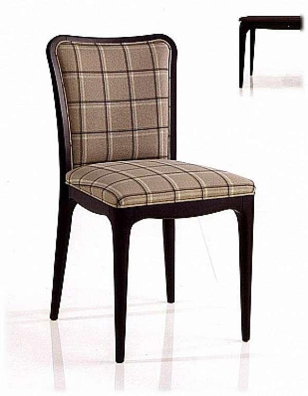 Der Stuhl SEVEN SEDIE 0098S Modern Times