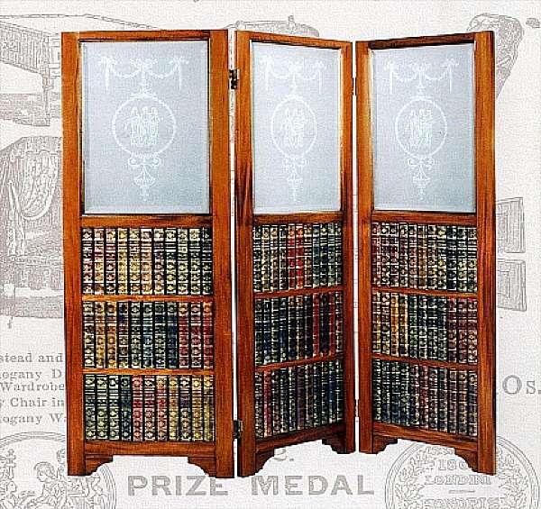 Bildschirm CAMERIN SRL 534B The art of Cabinet Making II