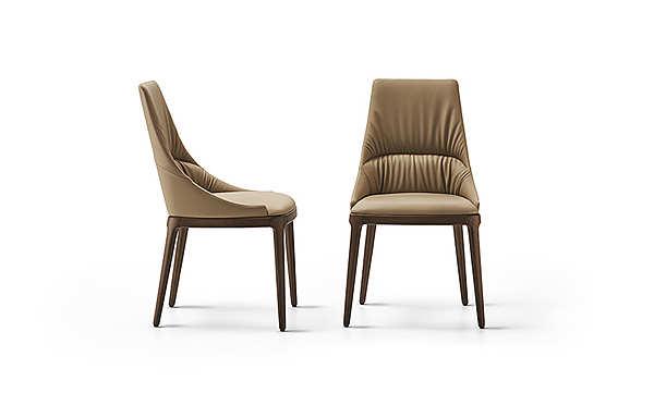 Der Stuhl Eforma SOF01 SOFIA