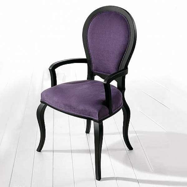 Der Stuhl SEVEN SEDIE 0181A Modern Times