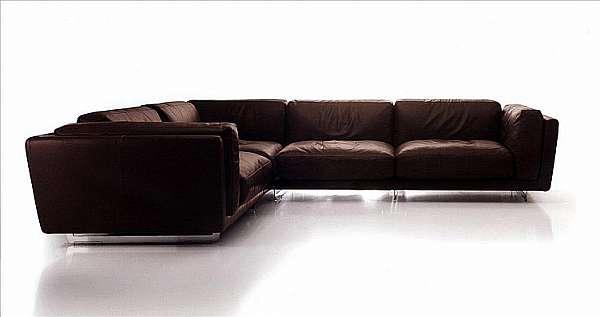 Couch NICOLINE SALOTTI Cube Maddalena Acquaviva