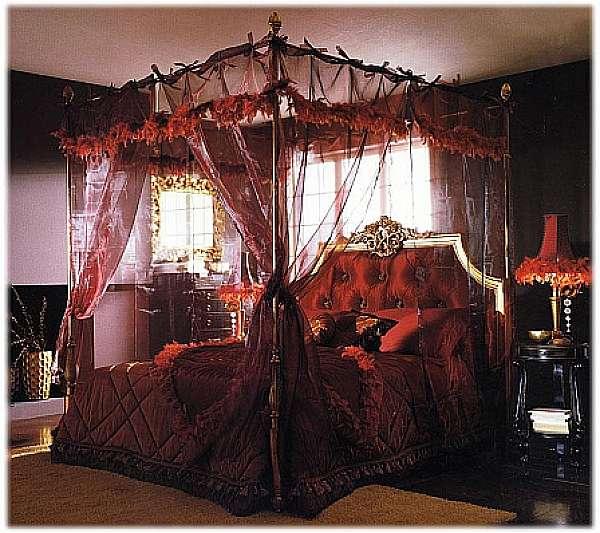 Bett VOLPI 5027 Classic Living