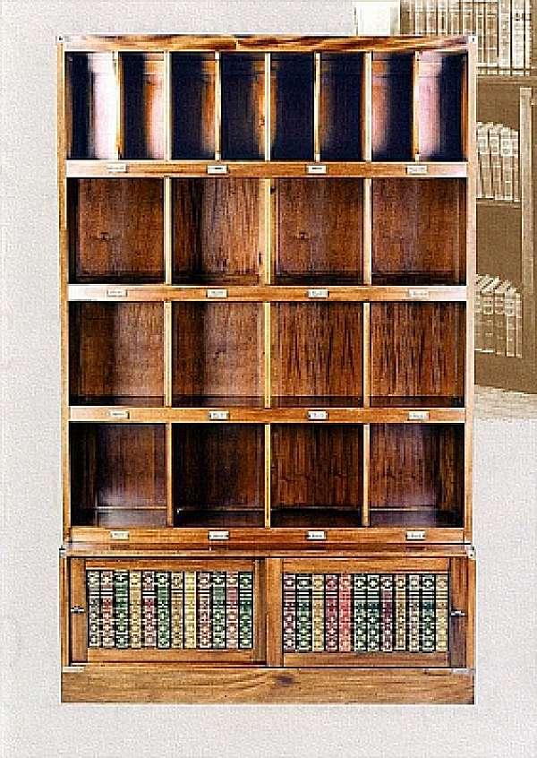 Bücherschrank CAMERIN SRL 483 The art of Cabinet Making II