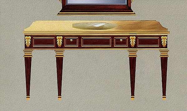 Spülenbasis CAMERIN SRL 3004 The art of Cabinet Making II