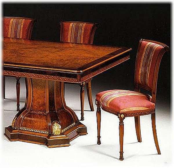 Der Stuhl CITTERIO 1529 Sale da pranzo. Accessori