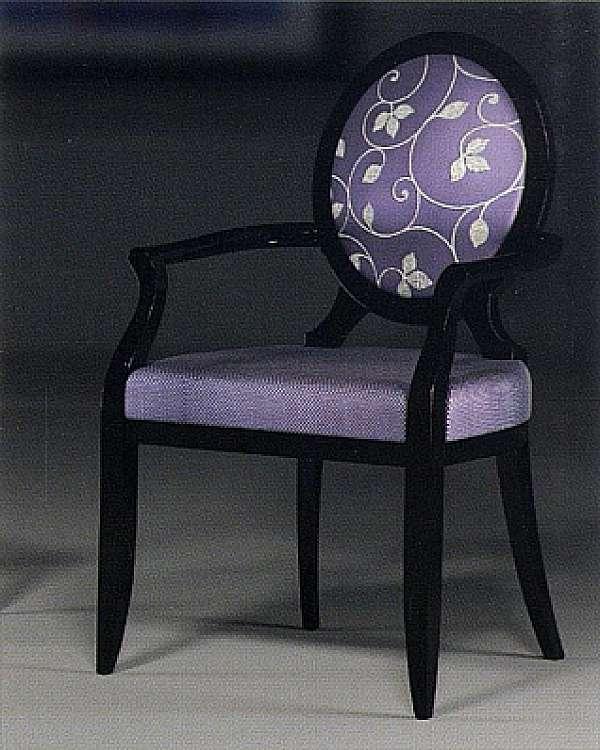 Der Stuhl GIULIA CASA 643C-VE Venezia
