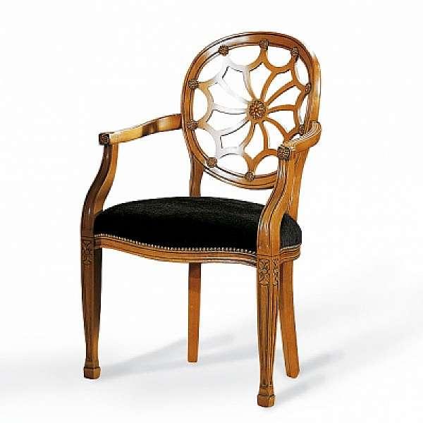 Der Stuhl SEVEN SEDIE 0706A Royale