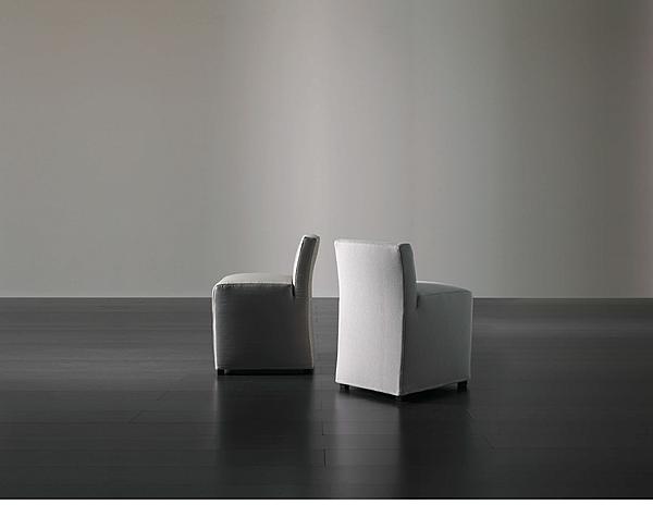 Der Stuhl MERIDIANI (CROSTI) Wess Fotografico_meridiani_2012