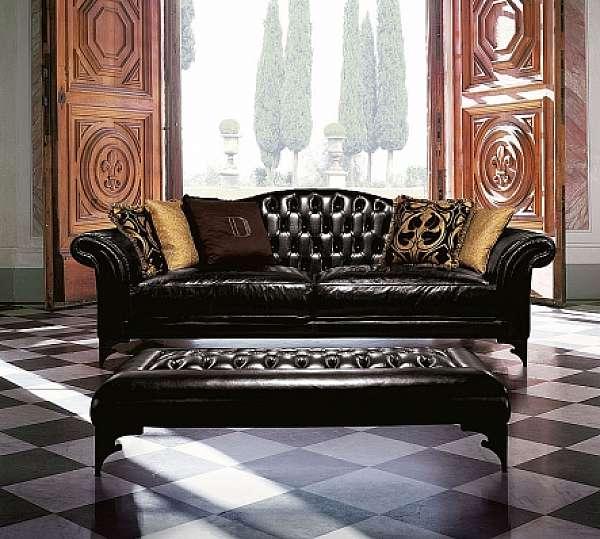 Couch DANTI DIVANI DIVA Classic