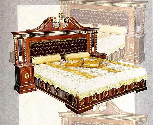 Bett CAMERIN SRL 5010 The art of Cabinet Making II