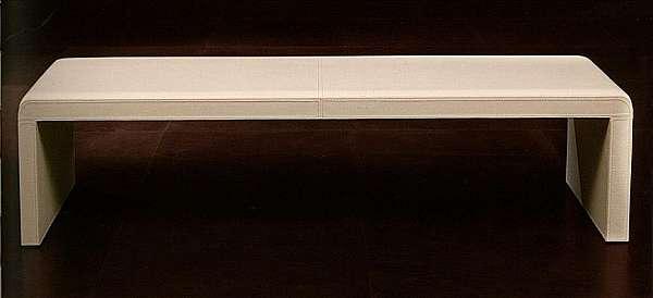 Hocker RUGIANO 3071/140 Copertina BRONZA