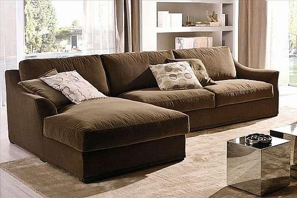 Couch CTS SALOTTI Passion  Poltrone Divani
