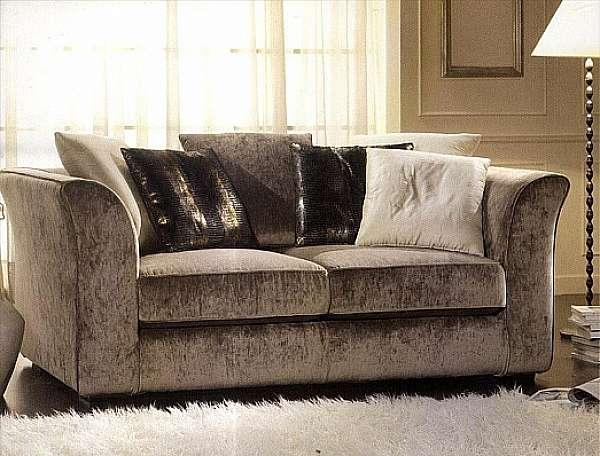 Couch GOLD CONFORT Kempo  Catalogo cop. grigio