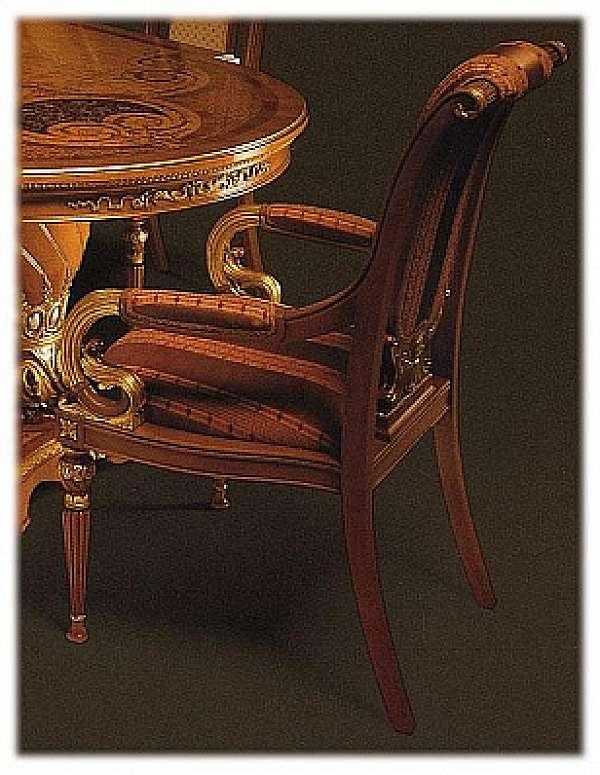 Der Stuhl CITTERIO 2130