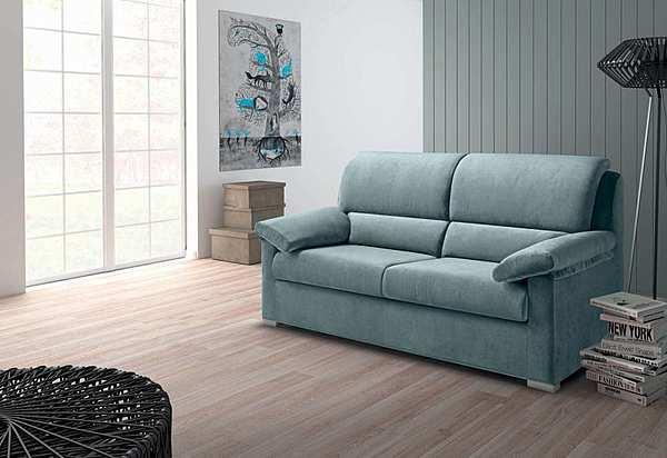 Sofa SAMOA F8U102