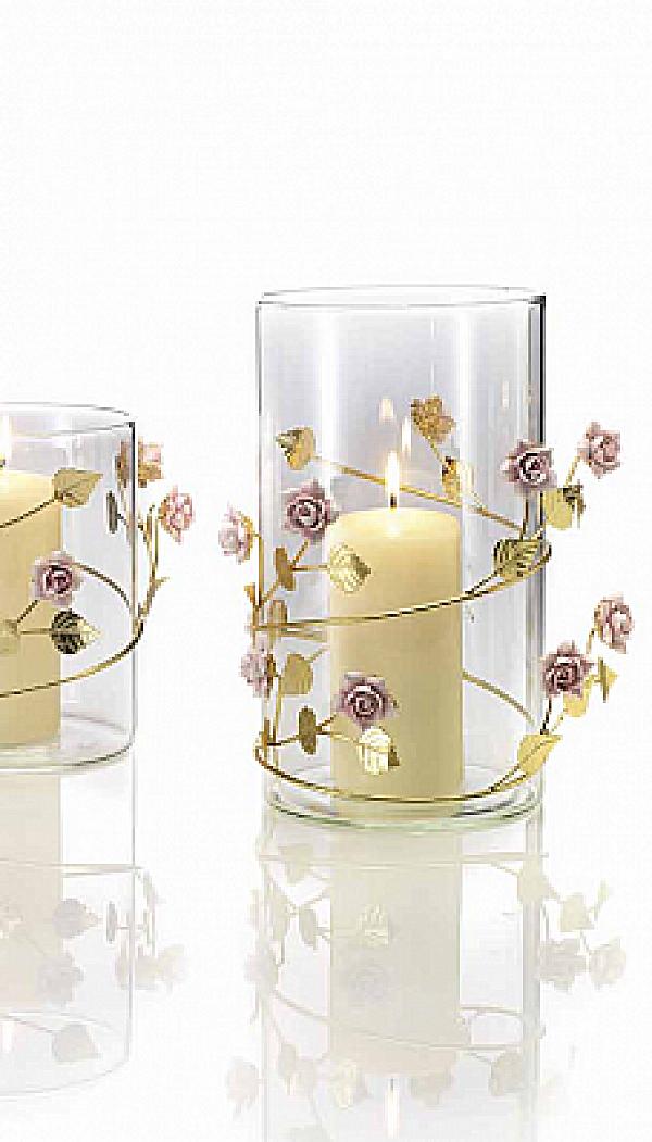 Kerzenständer VILLARI 4002402-200 Maria antonietta