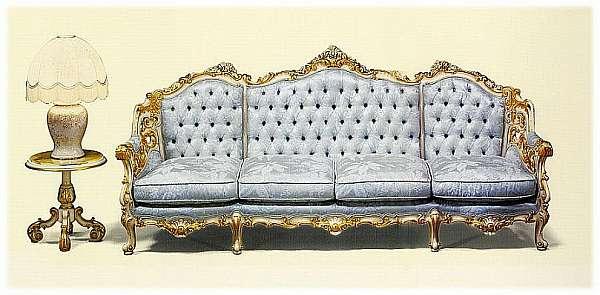 Couch CITTERIO 721 DIVANI_0