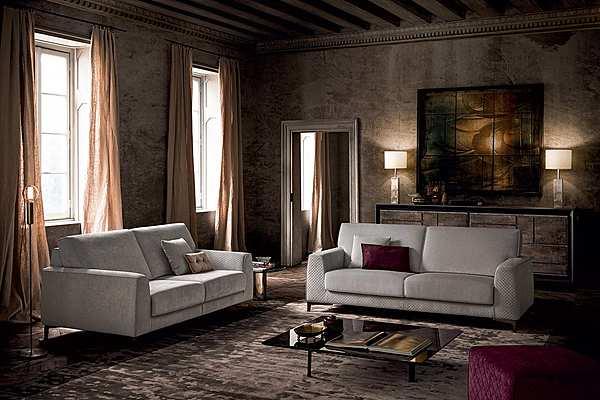 Sofa Felis PAUL