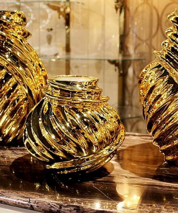 Vase VISIONNAIRE (IPE CAVALLI) GHIBLI Visionnaire