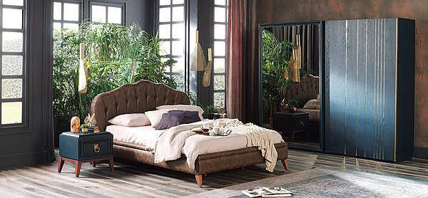 Bett Enza Home 04.506.0775 BEDROOM