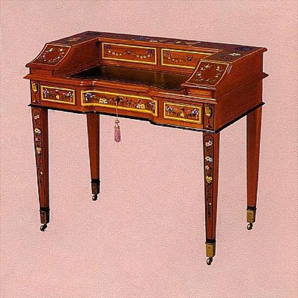 Schreibtisch CAMERIN SRL 335A The art of Cabinet Making