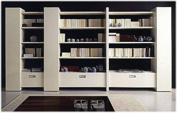 Bücherschrank MALERBA ON150 ONE & ONLY