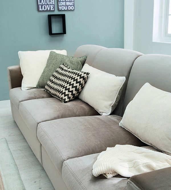 Sofa TRECI SALOTTI SPAGO