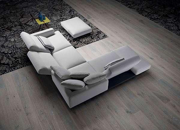 Sofa SAMOA LIN108
