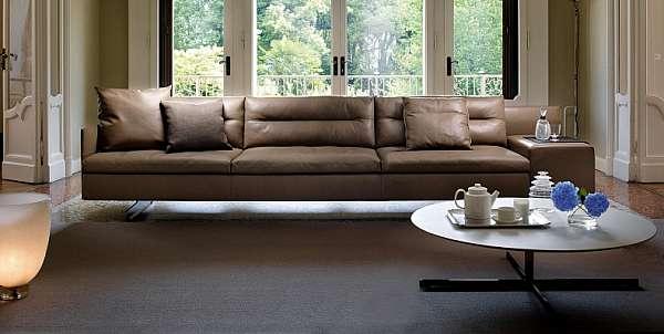 Couch POLTRONA FRAU GranTorino Le Icone
