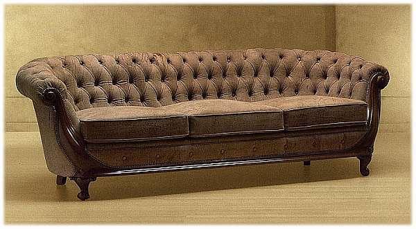 Couch MORELLO GIANPAOLO 450/K Blu catalogo