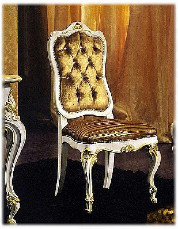 Der Stuhl MIRANDOLA M11/S Giulietta e Romeo