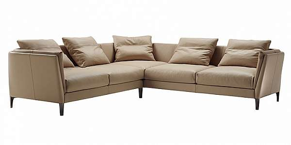 Sofa POLTRONA FRAU Bretagne
