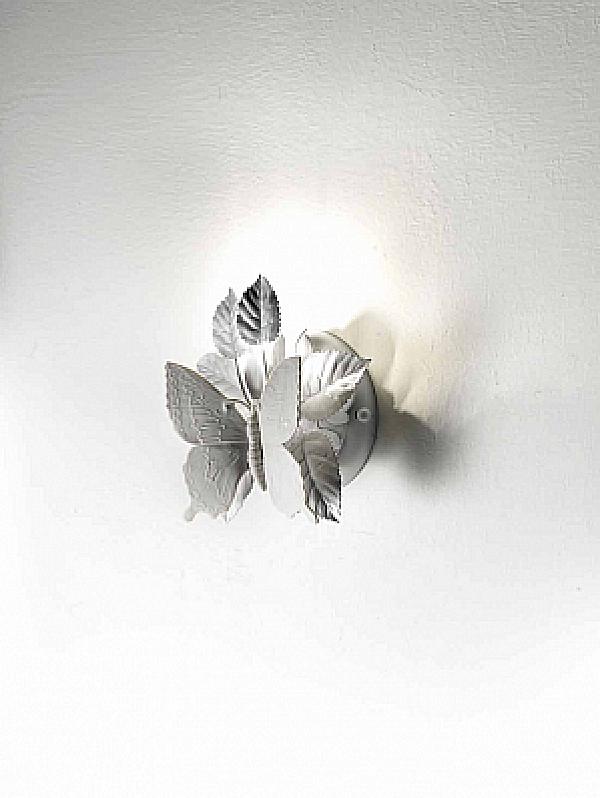 Wandleuchter VILLARI 4202758-101 Madama butterfly
