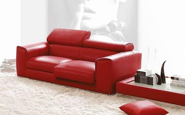 Couch NICOLINE SALOTTI BLUES PICCOLA SARTORIA HISTORY