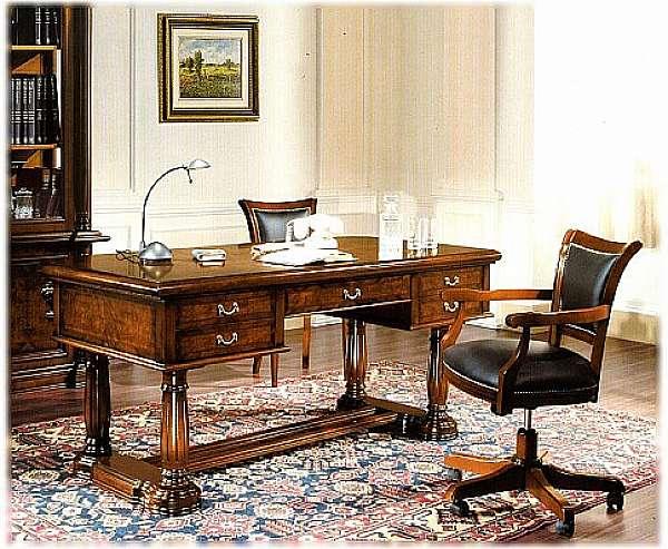 Schreibtisch MIRANDOLA M137 Giulietta e Romeo
