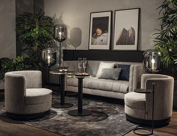 Couch Dome Deco DAK180/CA6 FALL/WINTER 20 – 21