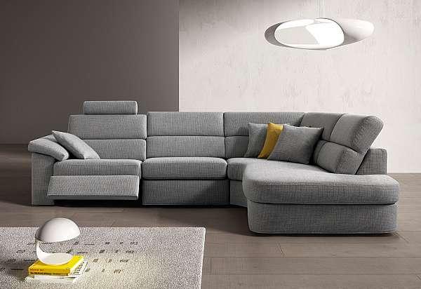 Sofa SAMOA TOU108