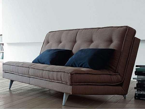 Couch LIGNE ROSET Nomade-Express Imbottiti