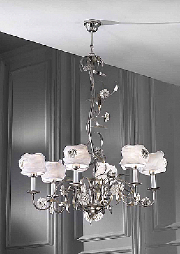 Leuchter VILLARI 4100495-101 Camelia