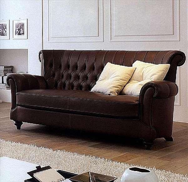 Couch NICOLINE SALOTTI Windsor PICCOLA SARTORIA