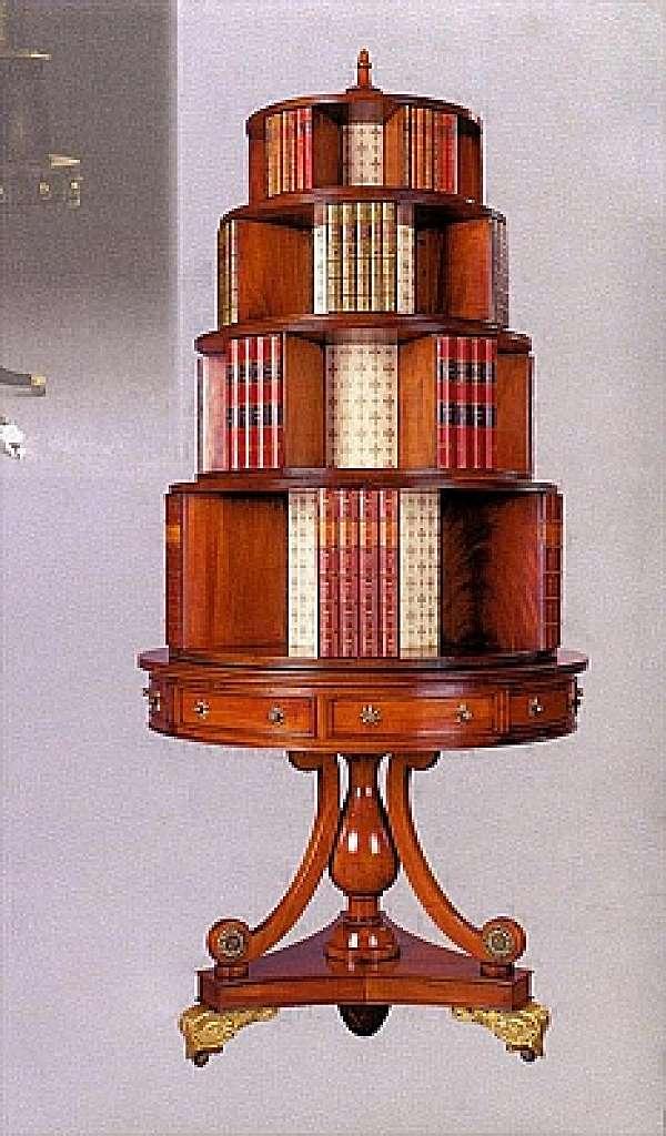Bücherschrank CAMERIN SRL 453 The art of Cabinet Making
