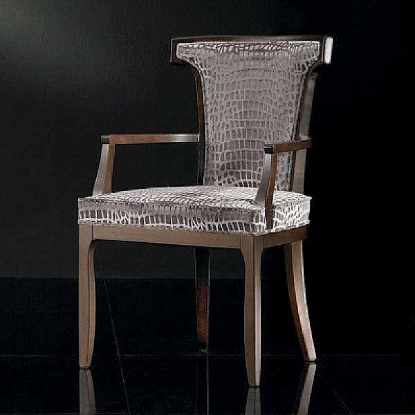 Der Stuhl SEVEN SEDIE 9130A Modern Times