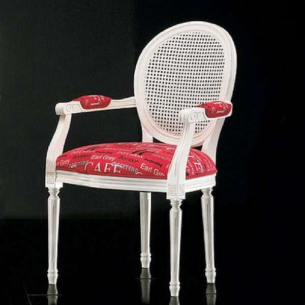 Der Stuhl SEVEN SEDIE 3252A Ottocento