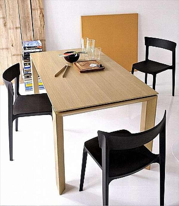 Tisch CALLIGARIS OMNIA CS4058-R 160 News Estate 2012