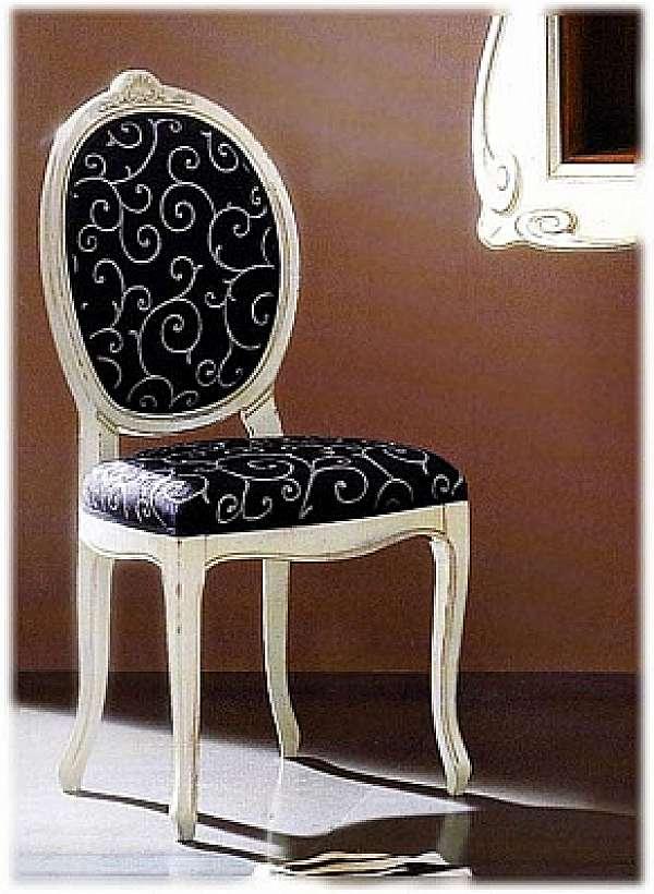Der Stuhl MIRANDOLA M1092/S Arena Catalogo
