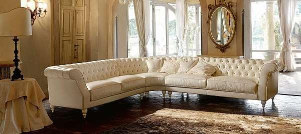 Couch DANTI DIVANI Morris Classic