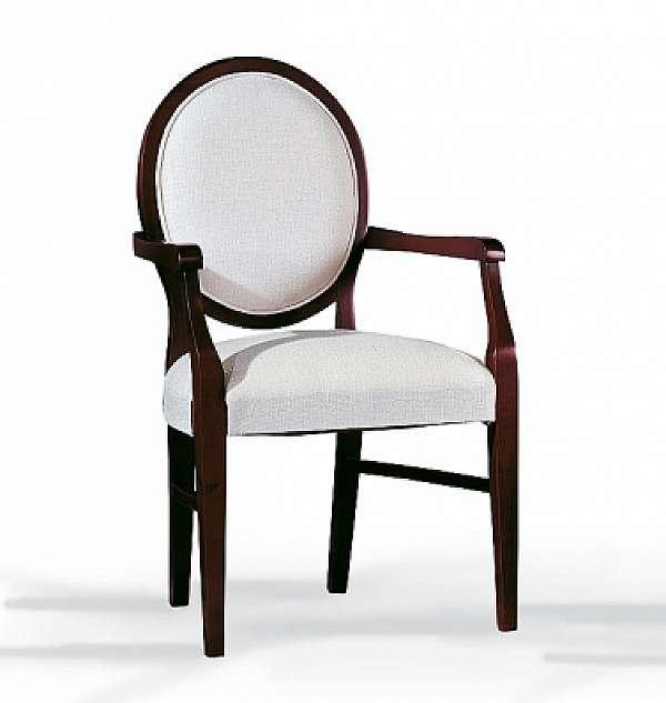 Der Stuhl SEVEN SEDIE 0274A Modern Times