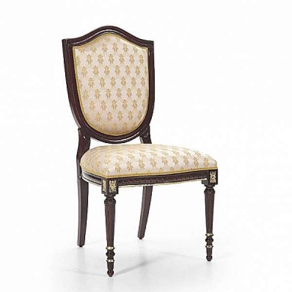 Der Stuhl SEVEN SEDIE 0572S Ottocento