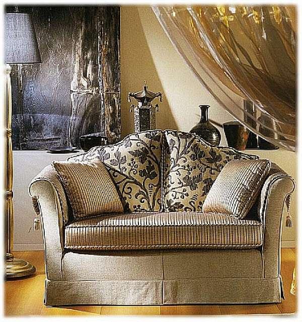 Sofa Tiffany ZANABONI